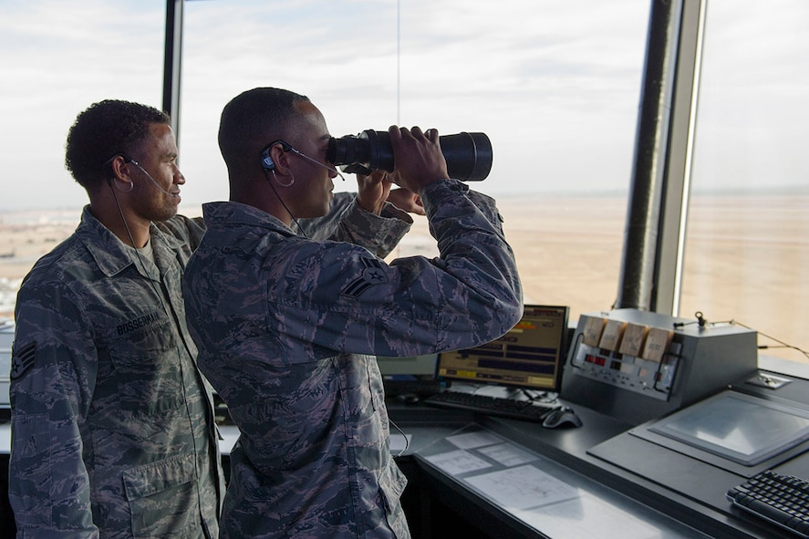 80th Operations Support Squadron Airfield Operations Flight