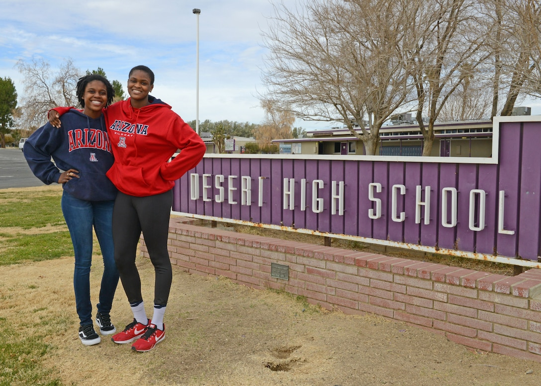 From Scorpions to Wildcats, DHS grads hitting it big in college
