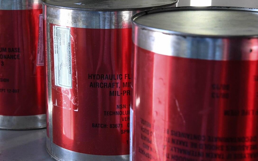 Repurposing chemicals, reducing waste