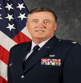 Air Force District of Washington Staff Judge Advocate, Col. Robert (Bob) F. Booth