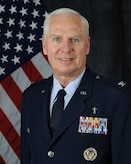 Chaplain (Colonel) Richard P. Novotny is the Chaplain for the Air Force District of Washington, Joint Base Andrews, Maryland.