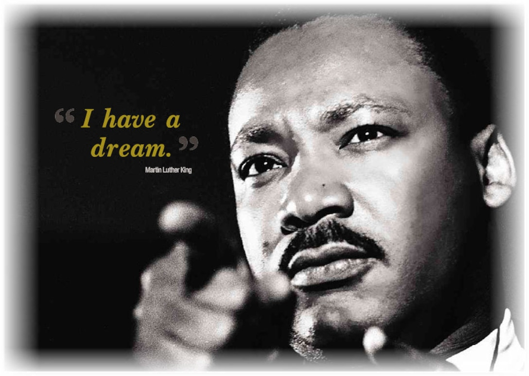 Kadena Celebrates Martin Luther King Jr. Day