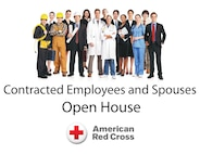 The American Red Cross reaches out to contractors to help them get acclimated to the Kaiserslautern Military Community. The open house event will be the Red Cross's first official attempt to help build a stronger support structure for military contractors and their families.