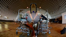 31 AMXS Avionics