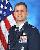 Bio photo for Col Brian Greenroad