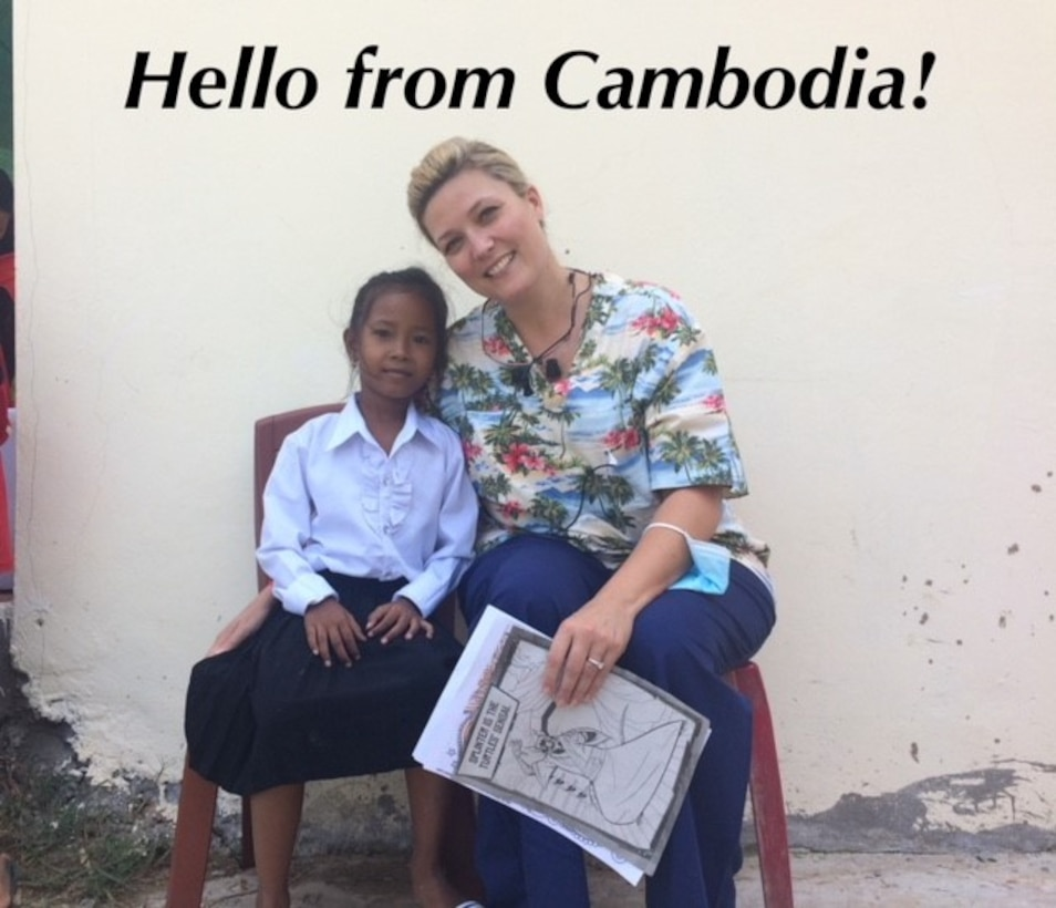 Restoring Smiles Abroad