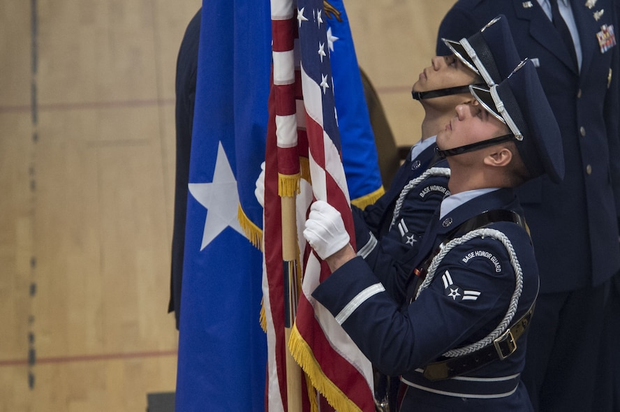 Maj. Gen. Stephen N. Whiting, 14th Air Force, Air Force Space Command; and Deputy Joint Force Space Component Commander, U.S. Strategic Command,