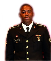 New York Army National Guard Pfc. Emmanuel Mensah died during a fire in an apartment building in the Bronx, New York City on Dec. 28, 2017. Mensah died while seeking to save other residents of his apartment building. Mensah is believed to have saved four people before he died in the fire, which killed 12 people. New York Army National Guard Recruiting and Retention Battalion courtesy photo