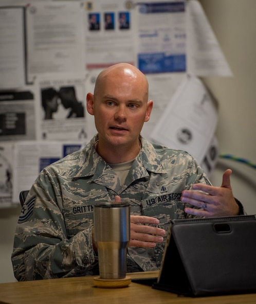 NCOA: Developing Enlisted Leaders