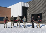 5th AMXS introduces new consolidated facility