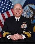 Vice Admiral DeWolfe Miller III