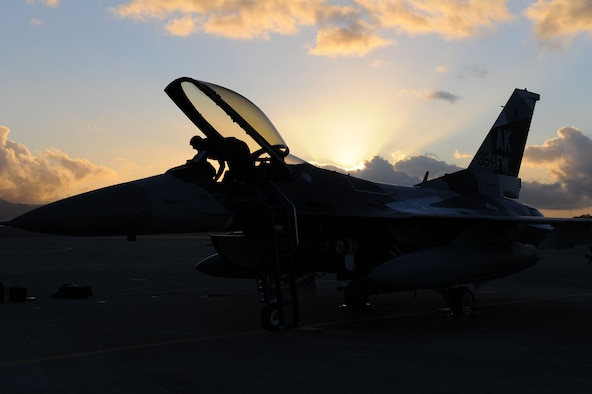Sentry Aloha is an exercise to provide Airmen and Department of Defense counterparts with unparalleled, symbiotic, joint training at a world class venue, resulting in strengthened combat readiness, synergistic interoperability and global vigilance.