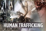 Human Trafficking campaign image