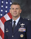 Col. Sean P. Pierce is Commander of the 446th Airlift 'Rainier' Wing located at McChord Field at Joint Base Lewis-McChord.