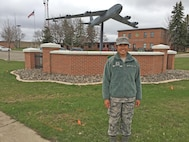 An American Tale: From Beijing to Minot