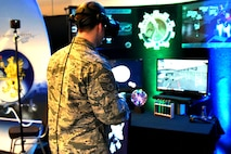 2nd Air Force Augment, Virtual Reality Summit