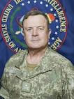 Maj. Gen. John Howard, DIA Deputy Director for Commonwealth Integration