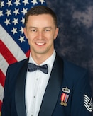 Technical Sergeant Matthew Hill