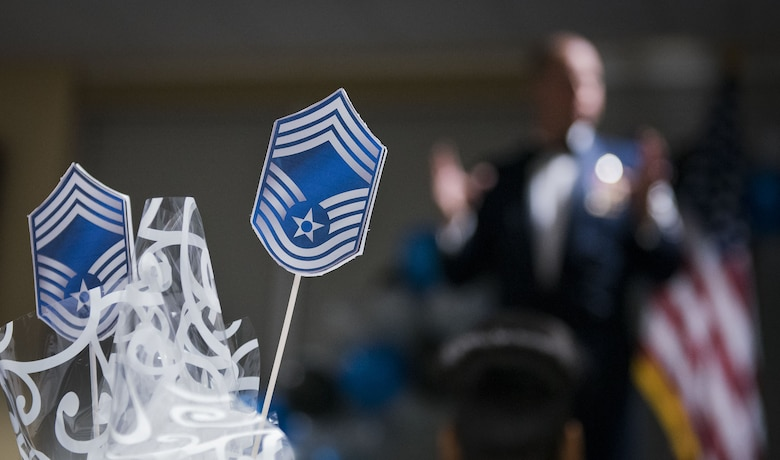 Chief Recognition Ceremony