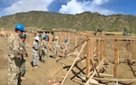 Marine Corps range in Hawaii 'transformed' with DLA materials