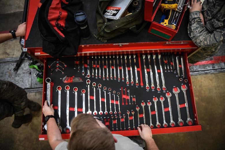 Navigation repairs keep buff lethal