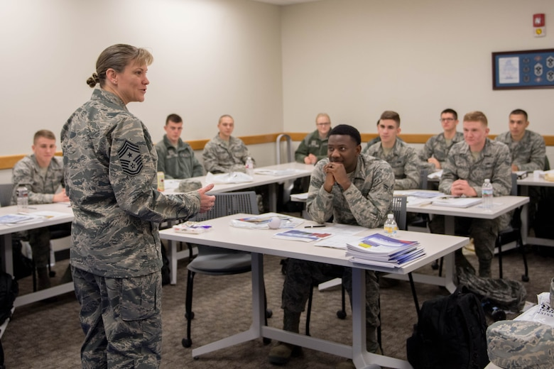FTAC making Airmen ready to go