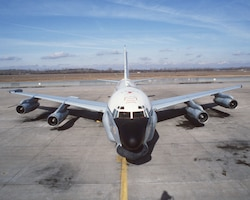 Rivet Joint RC-135V/W
