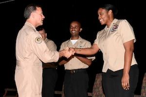 U.S. 5th Fleet Sailor of the Year