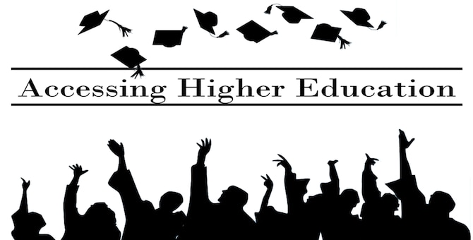 Accessing Higher Education
