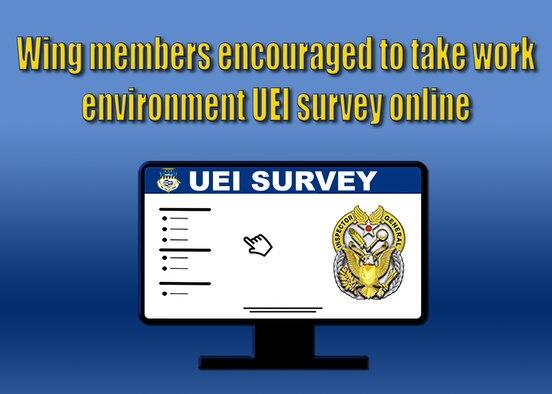 UEI Survey