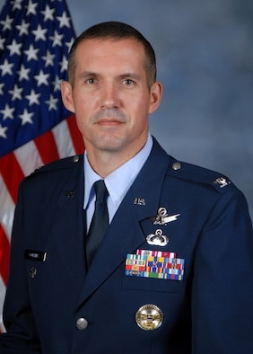 Col. Heath Collins, will become the Program Executive Officer for the Air Force Life Cycle Management Center's Fighters and Bombers Directorate headquartered at Wright-Patterson Air Force.