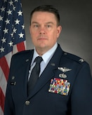 Colonel Patrick M. Kennedy is the 108th Wing Commander, New Jersey Air National Guard, Joint Base McGuire-Dix- Lakehurst, NJ. The federal mission of the 108th is to provide rapid global airpower to support both Air Mobility Command and Air Force Special Operations Command. In addition, the Wing deploys expeditionary forces in support of worldwide combat, contingency and humanitarian efforts. The state mission is to support the Governor of New Jersey in disaster or domestic emergency response situations. (U.S. Air National Guard photo by Staff Sgt. Ross A. Whitley)