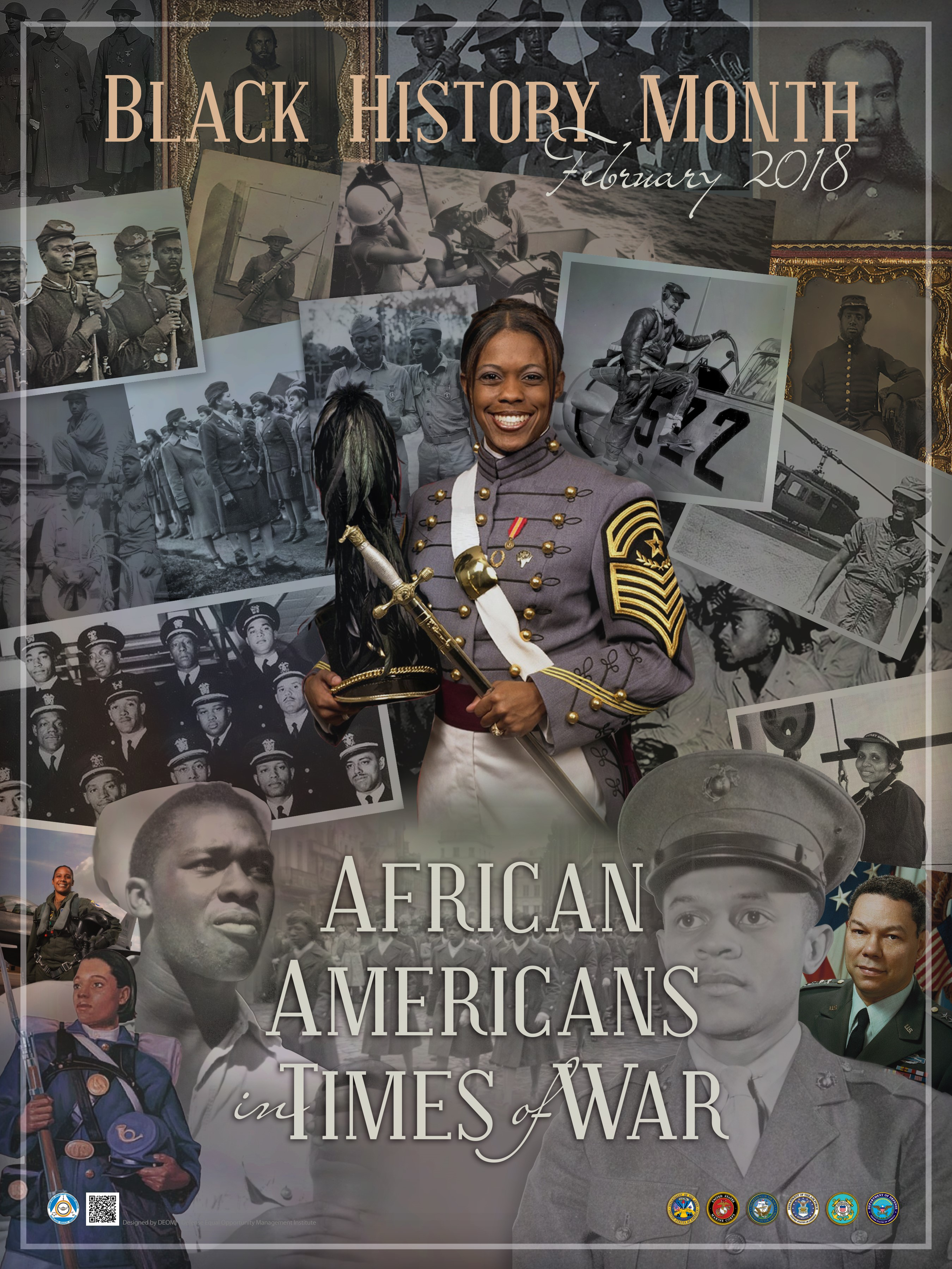 Black History In America On Pinterest: Robins To Celebrate Black History Month 2018 > Robins Air
