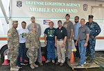Fuel for sustainment in Puerto Rico