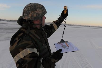 Eielson enhances warfighting readiness, capabilities to confront regional threats