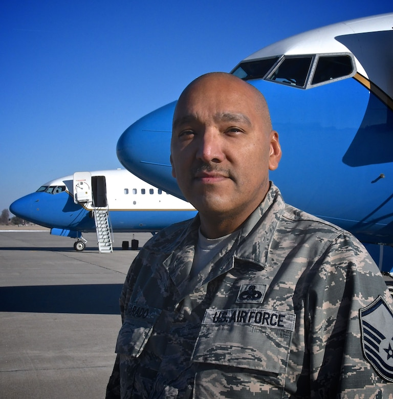 932nd aircraft maintainers earn black letter event for dedication to mission.