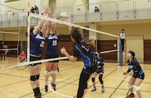 Volleyball Strengthens Community Ties