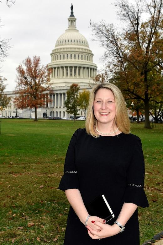 Enlisted Legislative Fellow; Air Force Reserve