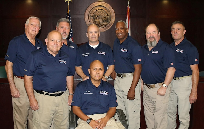 Veterans Treatment Court