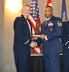 Jowers is Senior NCO of the Year