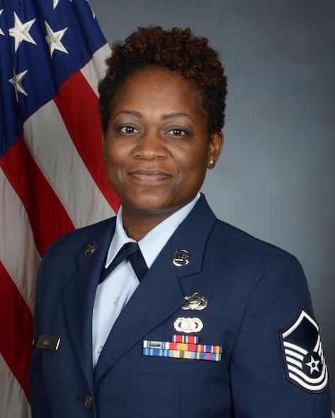 Meritorious Service Medal, AFRC, Lt Gen. Maryanne Miller,