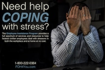 Employee Assistance Program available to help AF civilians