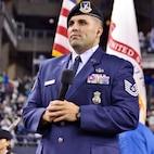 Freddie Garza, AF Reserve