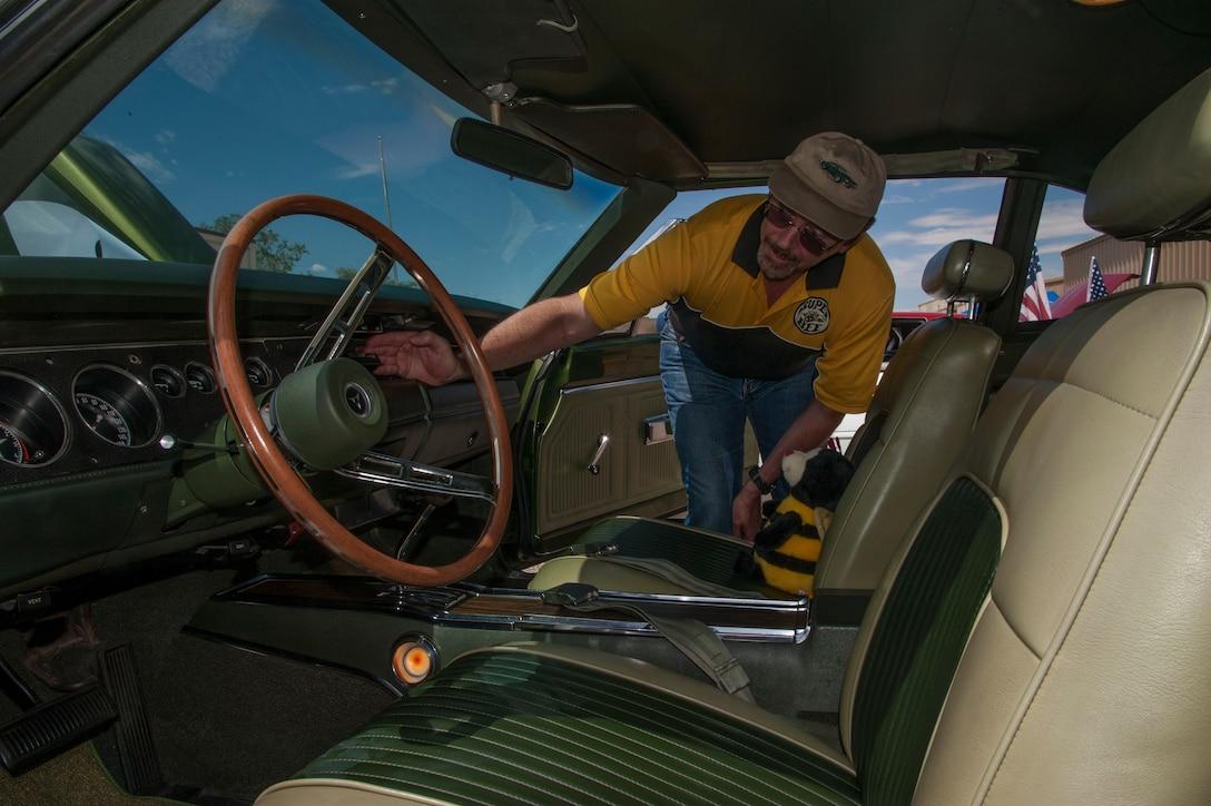 Gearheads Car Show