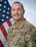 380th Air Expeditionary Wing Command Chief