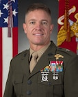 Brig. Gen. Matthew Trollinger assumed the command of Naval Amphibious Force, Task Force 51/5th Marine Expeditionary Brigade July 3, 2018.