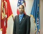 "Frederick ""Tony"" Brooks, DLA Distribution Warner Robins, Georgia, deputy director"