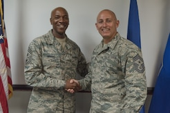 AU's Barnes Center elevates commandant position to command chief following EPME revitalization