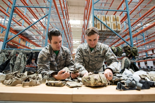 Deployment prep: stay ready to go