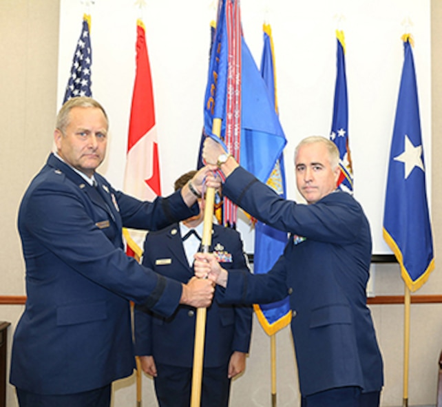 Quigley is New 224th ADG Commander